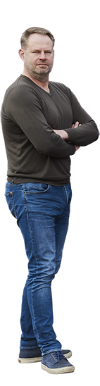 Franck de Boer